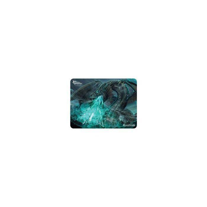 White Shark WS-MP-ENERGY MP-1898 40 x 30 cm Phageborn Mouse Pad - Energy Gorger (New)