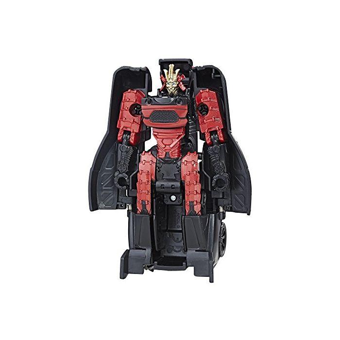 Hasbro - Transformers - Step Turbo Change Autobot Drift/Toys (1 TOYS) (New)