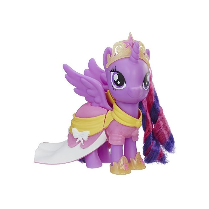 My Little Pony E0997 Twilight Sparkle Fashion Doll (New)