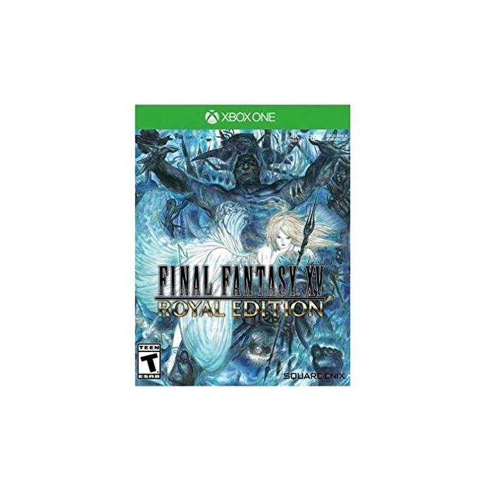 Final Fantasy XV - Royal Edition (Xbox One) (US Import) (New)