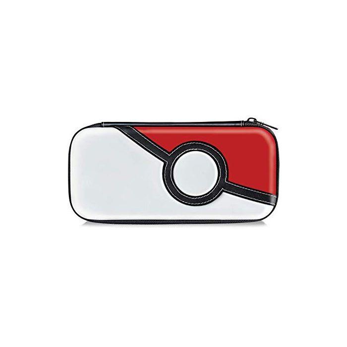 Switch Slim Travel Case - Poke Ball Edition (EU) (Nintendo Switch) (New)
