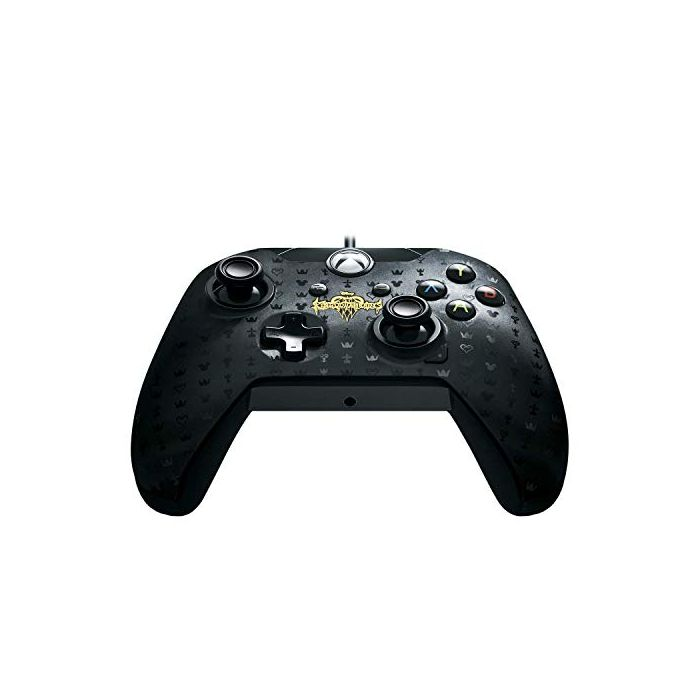 Kingdom Hearts Wired Controller For Xbox One (New)