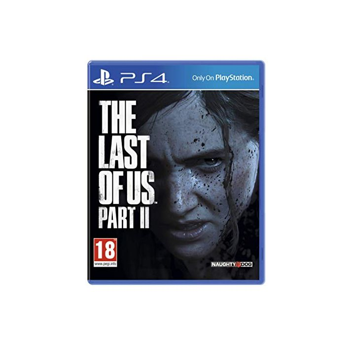 The Last of Us Part II (PS4) (New)