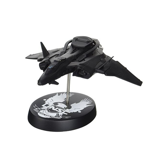 HALO 29-748 Guardians UNSC Prowler Ship Replica Figure (New)