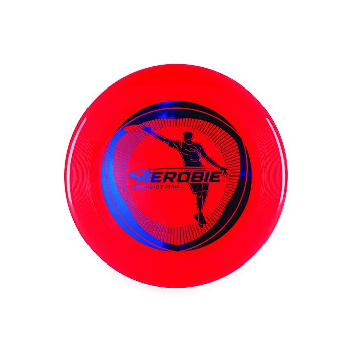 Aerobie 6046419 Medalist 175G Disc (Red) (New)