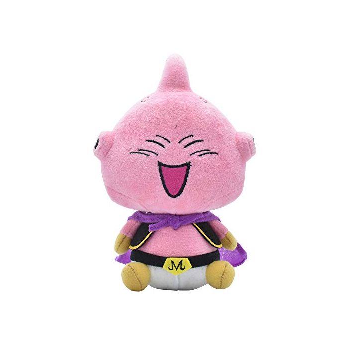 Dragon Ball Z Plush MAJIN BUU 15 cm (New)
