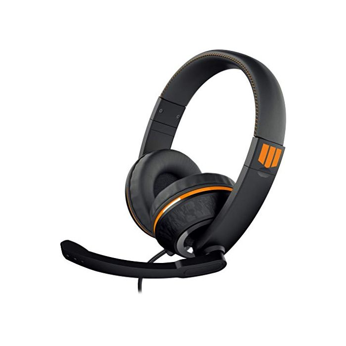 XH-4 Wired Stereo Universal Headset (New)