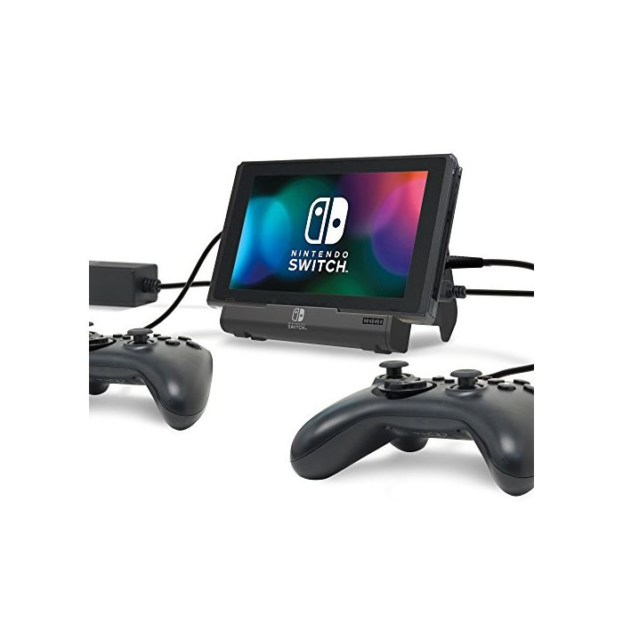 Official Licensed Nintendo Switch MultiPort Playstand Dock and Charger (New)