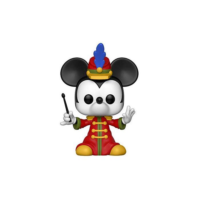 Funko 32190 POP Vinyl: Disney: Mickey's 90th Anniversary: Band Concert, Multi (New)