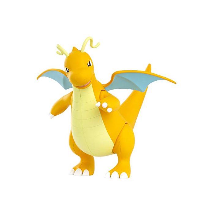 PoKéMoN 97696 Pokemon 12 INCH Epic Figure Dragonite, No Colour (New)