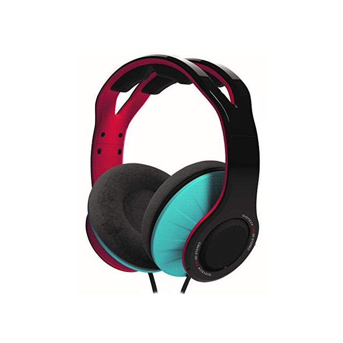 Gioteck TX-30 Stereo 'Game & Go' Wired Headset (New)
