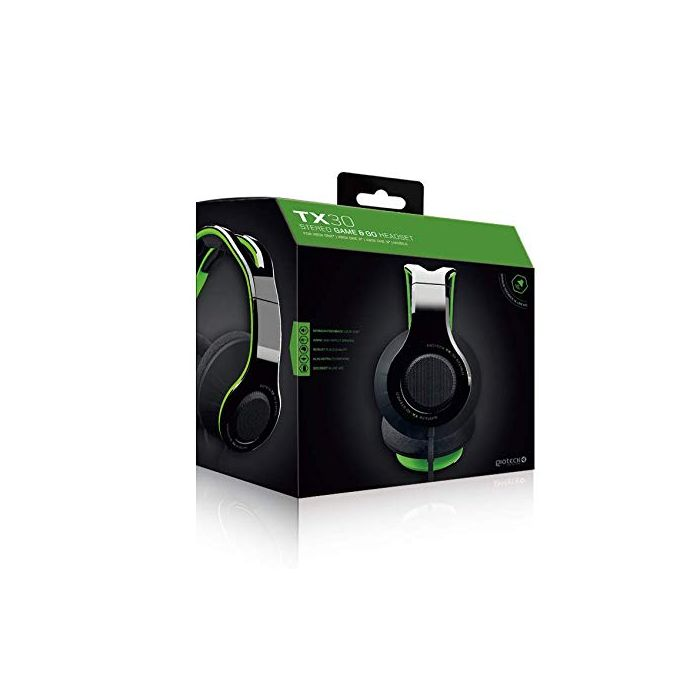 Gioteck TX-30 Stereo Gaming Headset (Xbox One) (New)