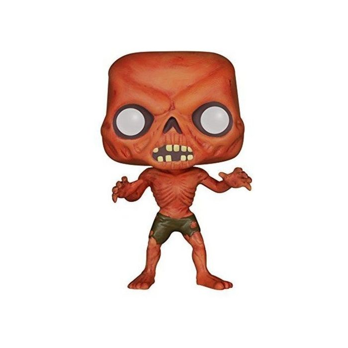 FUNKO POP! GAMES: Fallout - Ghoul (New)
