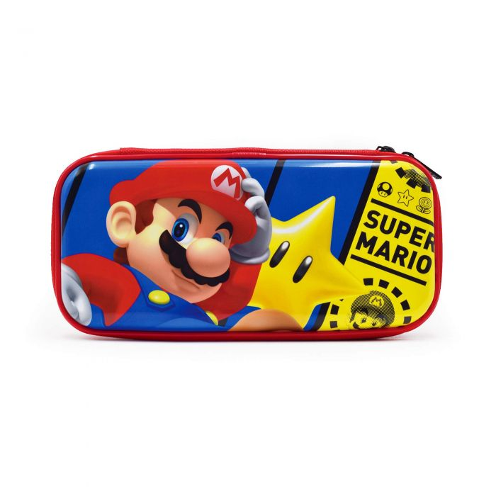 Vault Case - Mario for Nintendo Switch (New)