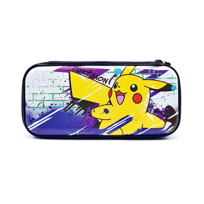 Vault Case - Pikachu for Nintendo Switch (New)
