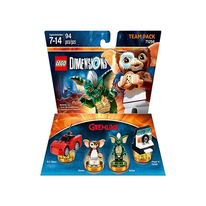Lego Dimensions: Gremlins Team Pack (New)