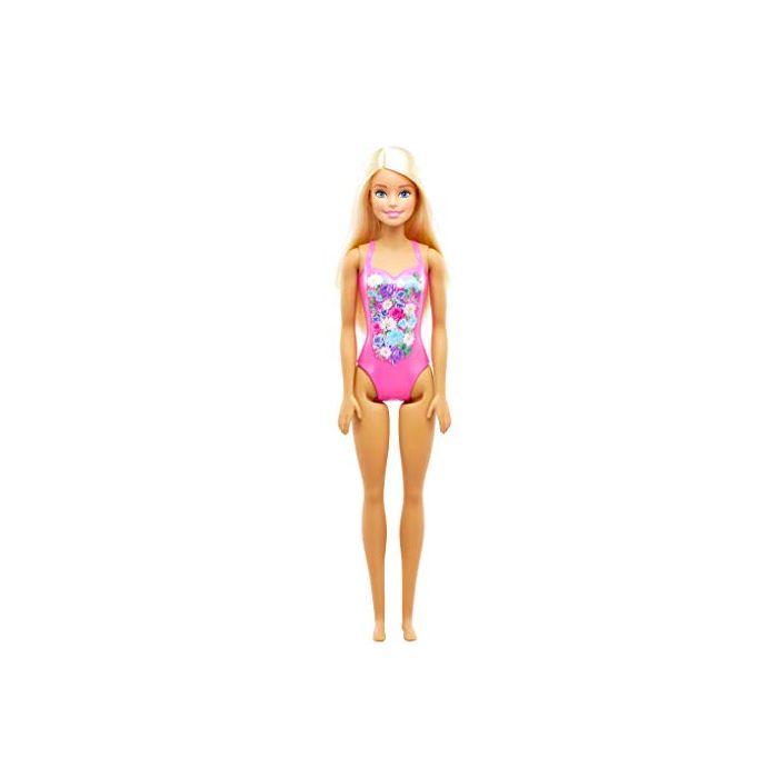 Barbie DWK00 Beach Doll (New)