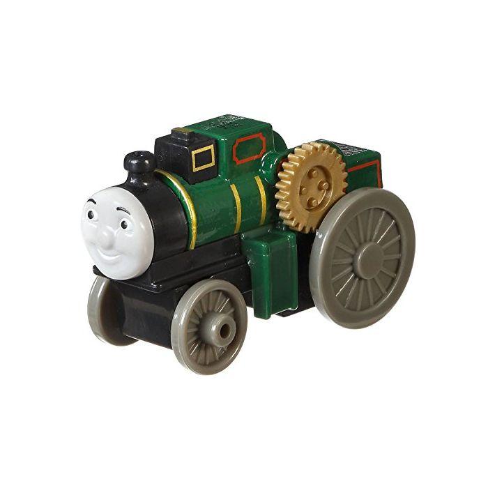 Thomas & Friends Adventures Trevor Engine (New)