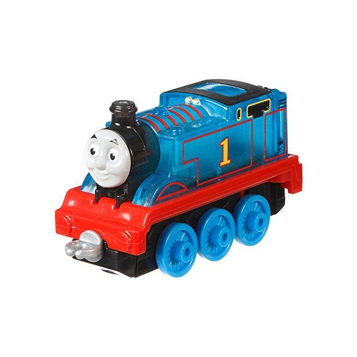 Thomas & Friends DXV21 Friends Train Adventures Light-Up Racer Thomas (New)