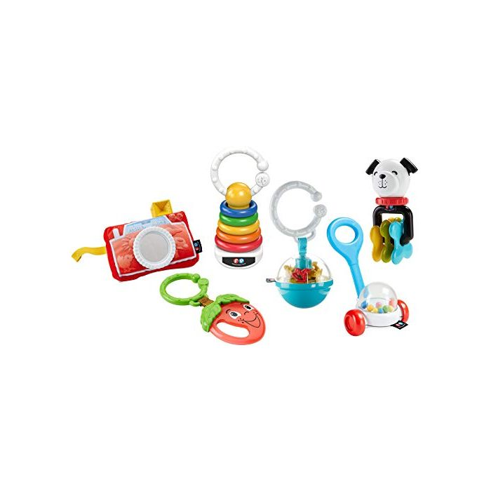 Fisher-Price FBH63 Toy, Multicoloured (New)