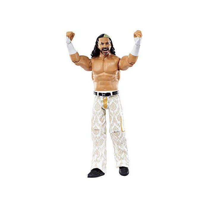 WWE GDB99 Toy, Multicoloured (New)