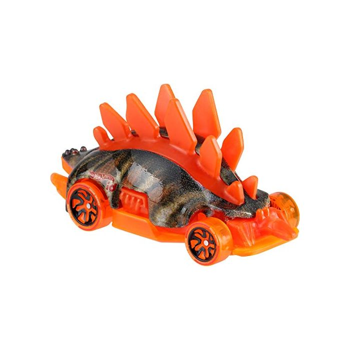 Hot Wheels id Motosaurus (New)