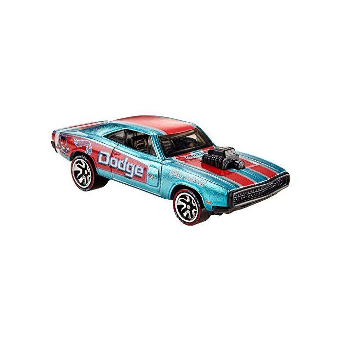Hot Wheels ID 70 Dodge (New)