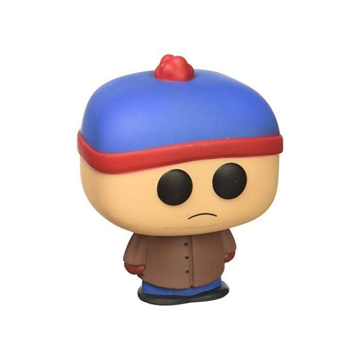 Funko Pop Animation: South Park Stan (New)