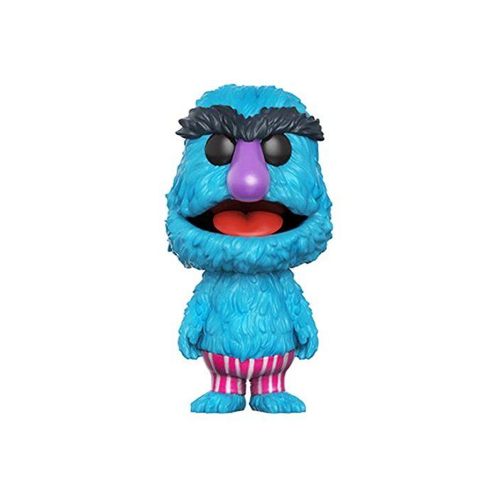FUNKO POP! SESAME STREET: Herry Monster (New)