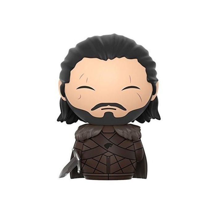 Funko 14220 Dorbz: Game of Thrones: Jon Snow, Multicolor (New)