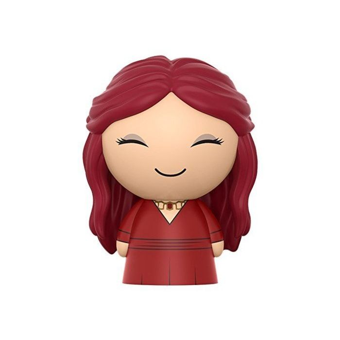 Funko 14221 Dorbz: Game of Thrones: Melisandre, Multicolor (New)