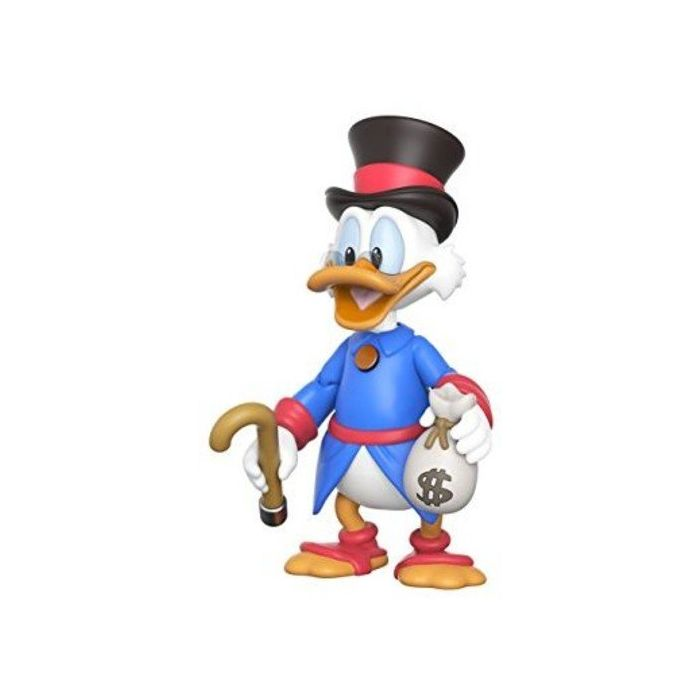 Funko 20398 Action Figure: Disney Afternoon: Scrooge McDuck (New)