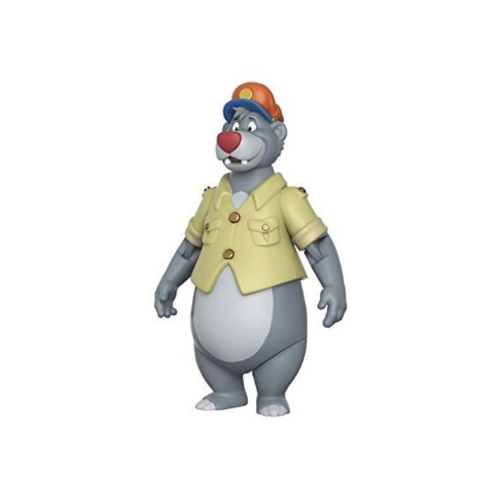 Funko 20399 Action Figure: Disney Afternoon: Baloo (New)