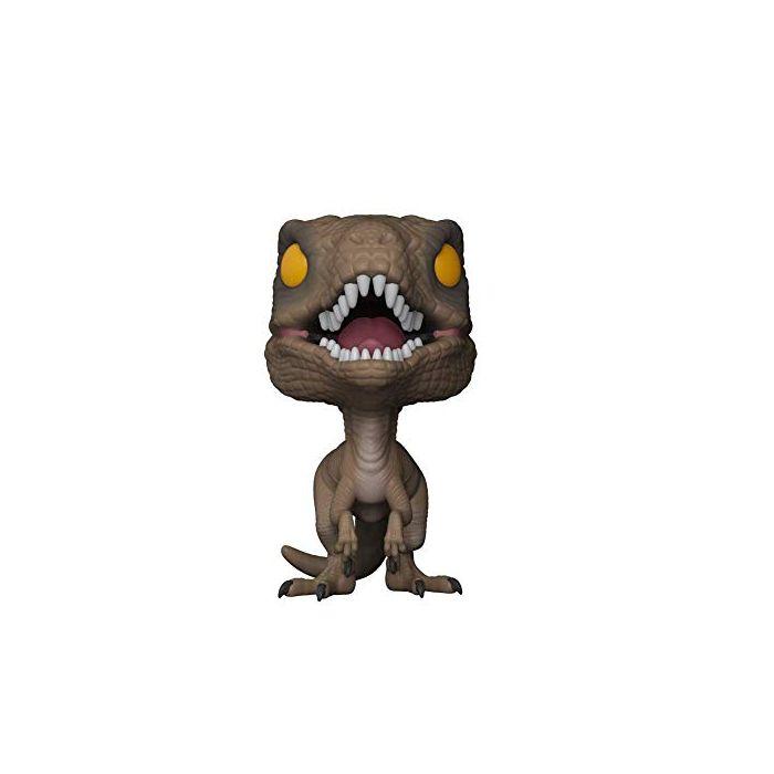 Funko 26735 Velociraptor Pop Vinyl Figure, Multi Colour (New)