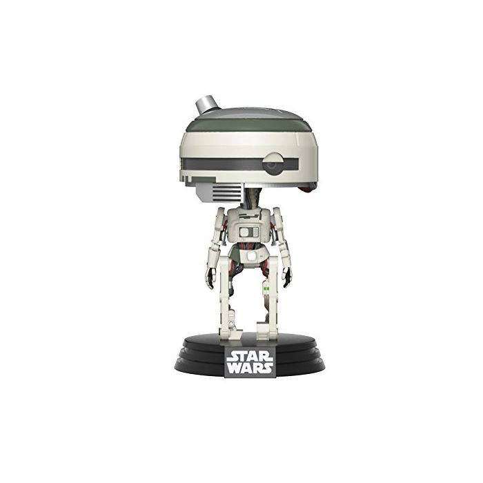 Funko Pop Star Wars Solo 26990 L3-37 (New)