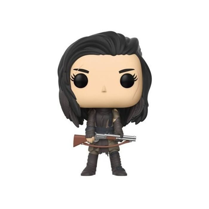 Funko 28025 Pop Movies Mad Max Fury Road The Valkyrie (New)