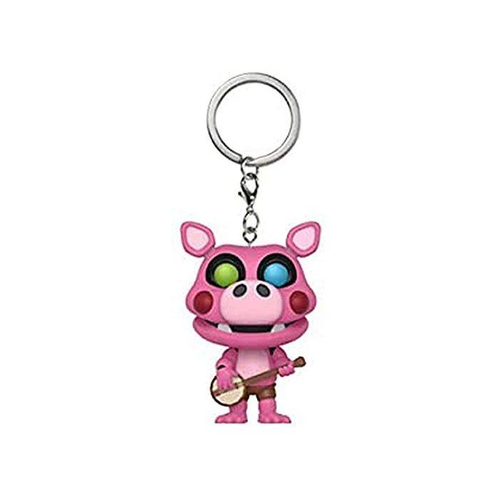 Pocket POP! Keychain: FNAF Pizza Sim: Pigpatch (New)