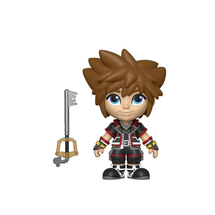 Funko 34562 5 Star: Kingdom Hearts 3: Sora, Multi (New)