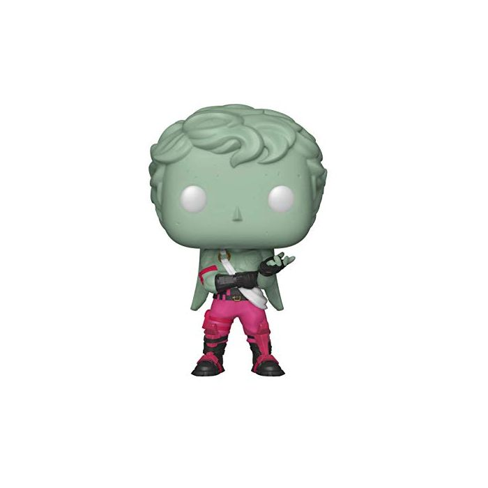 Funko 34842 POP! Vinyl: Fortnite: Love Ranger Multi (New)