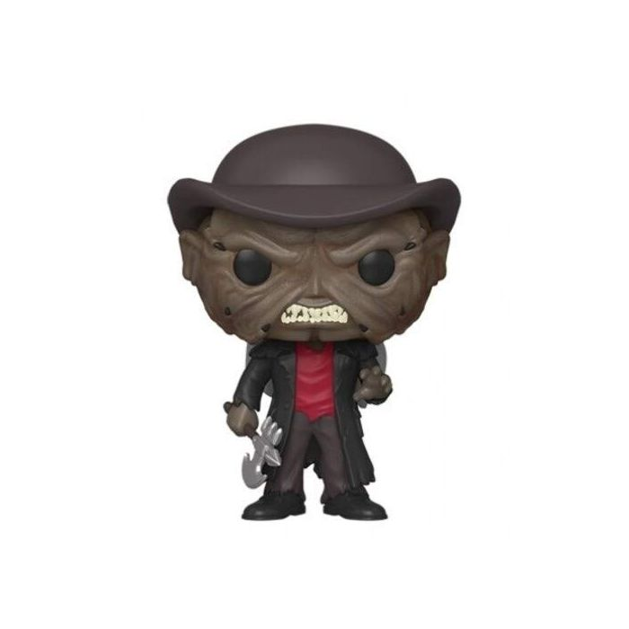 Funko 44144 POP Movies: Jeepers Creeper Collectible Figure, Multicolour (New)