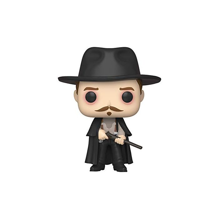 Funko 45373 POP Movies: Tombstone - Doc Holliday Collectible Toy, Multicolour (New)