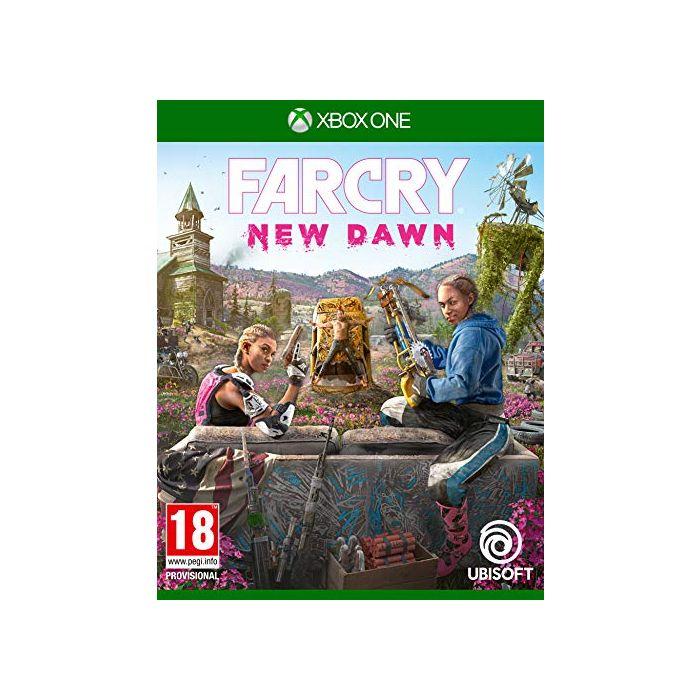Far Cry New Dawn (Xbox One) (Preowned)