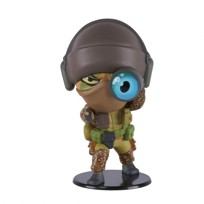 Six Collection - Series 4: Glaz (New)