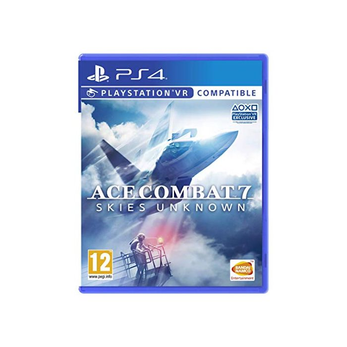 Ace Combat 7: Skies Unknown (PS4) (New)