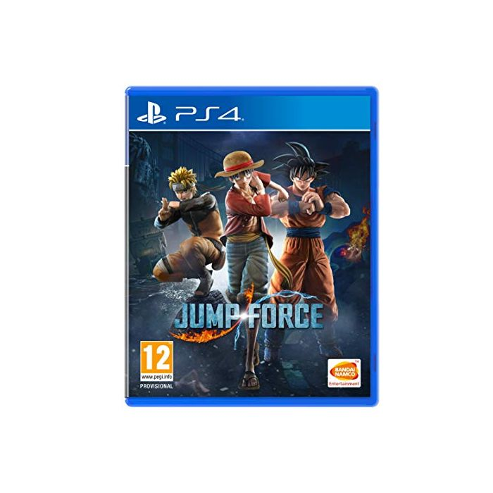 Jump Force (PS4) (New)