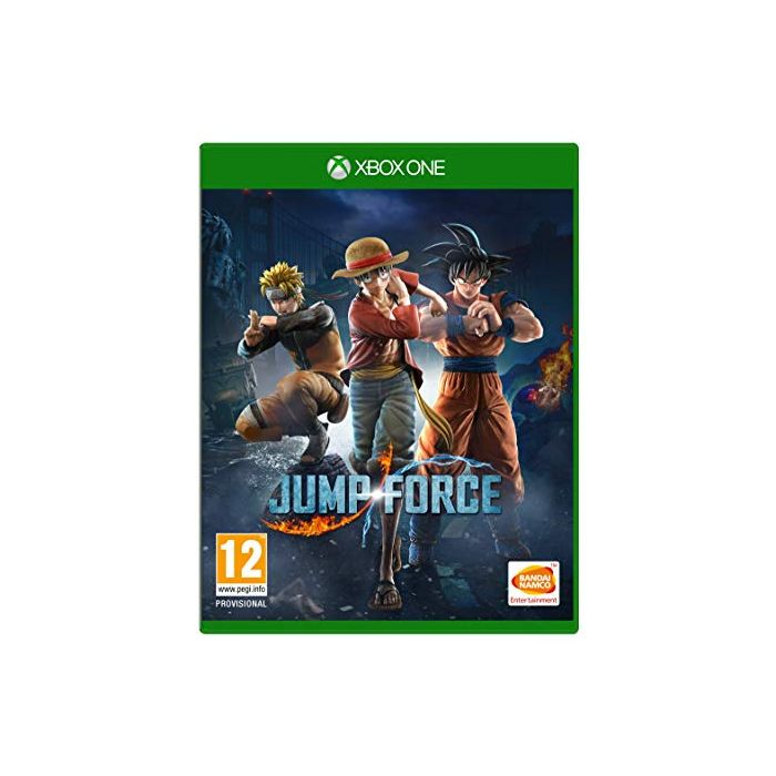 Jump Force (Xbox One) (New)