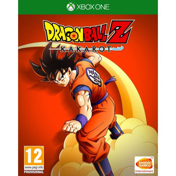 Dragonball Z Kakarot (Xbox One) (New)