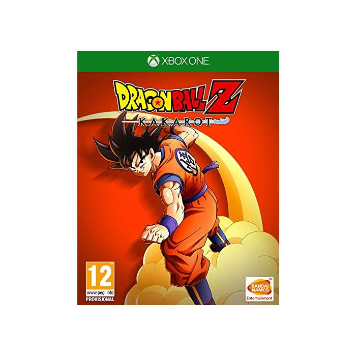 Dragon Ball Z: Kakarot (Xbox One) (New)