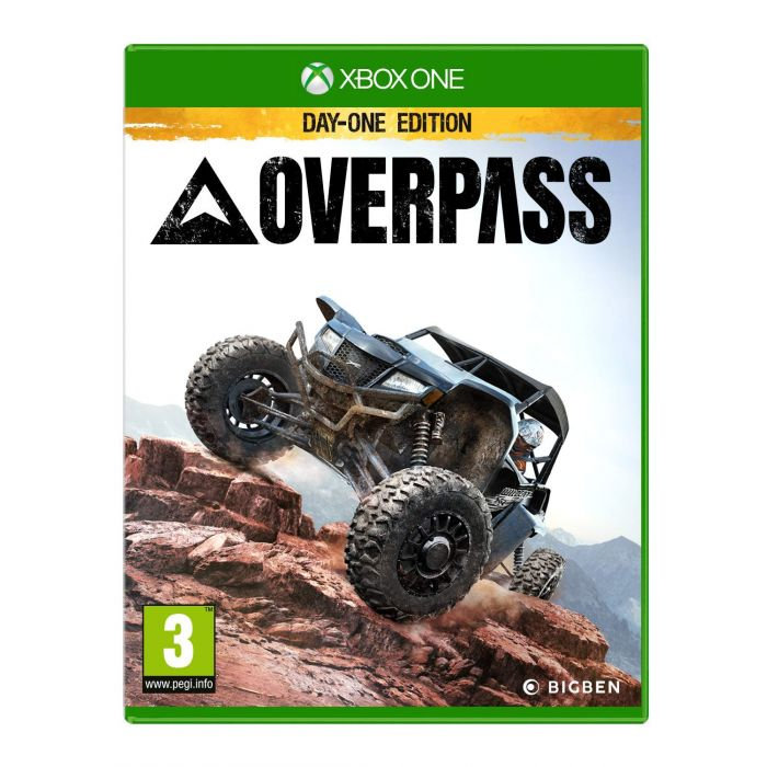 Overpass (Xbox One) (New)