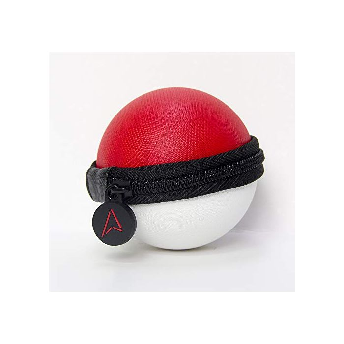 Steelplay Pokeball Protection Case (Switch) (New)